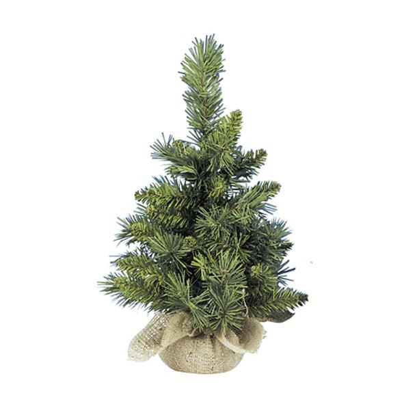 weihnachtsbaum christbaum 45cm im jutesack tannenbaum baum. Black Bedroom Furniture Sets. Home Design Ideas