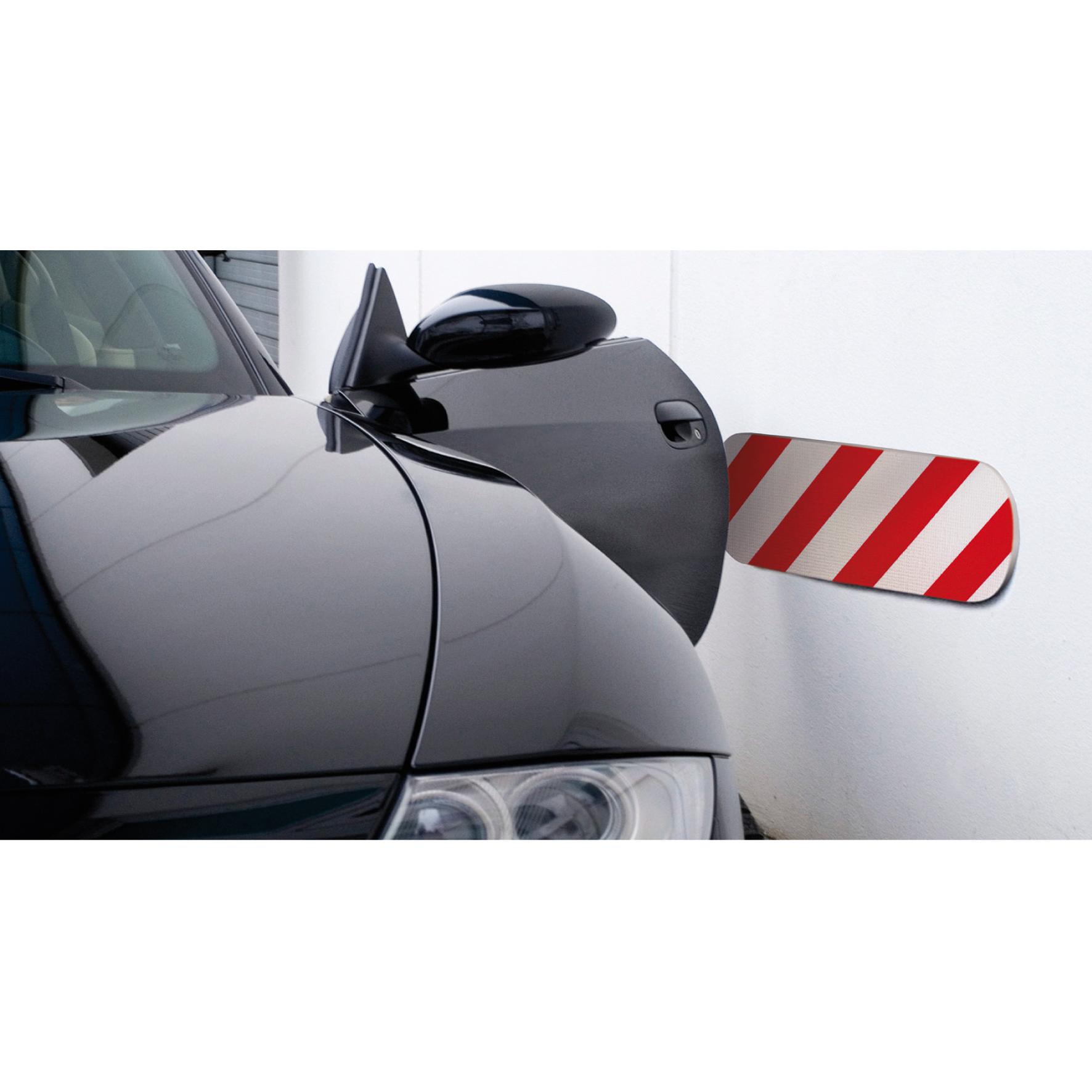 Autotür Schutzleiste Garage Wandschutz Schutzmatte 20 X: Autotür Schutzleiste Türkantenschutz Türkanten Garagen