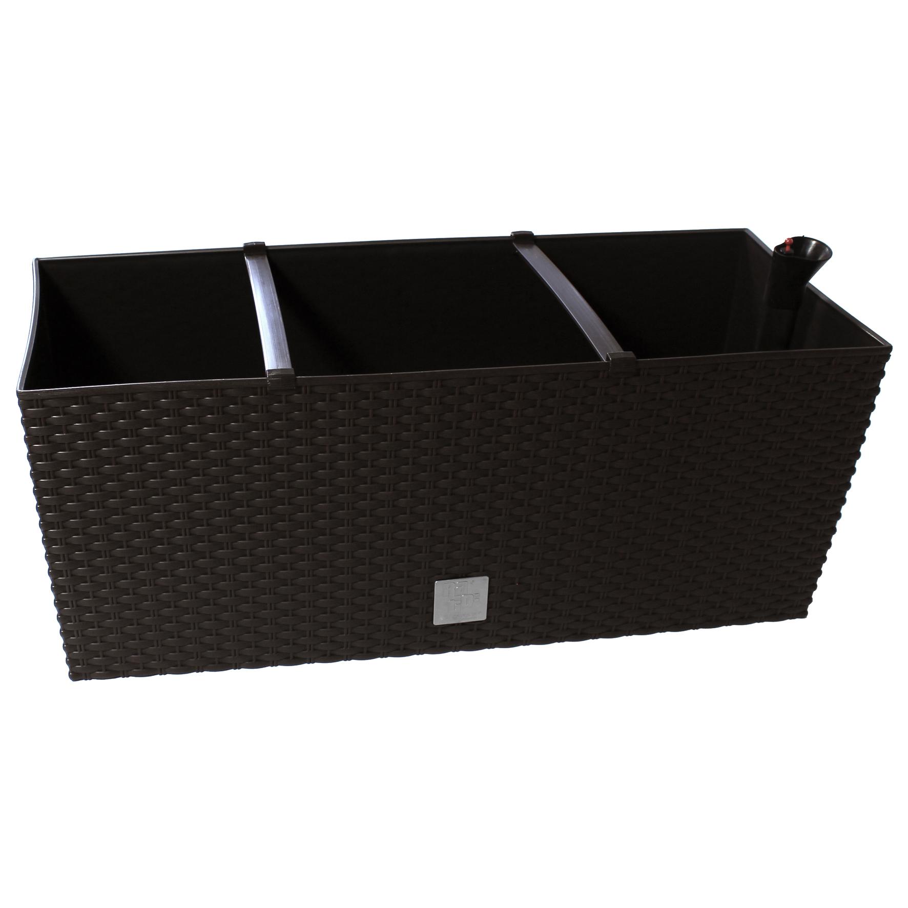 2x blumenkasten f r europalette balkonkasten einsatz. Black Bedroom Furniture Sets. Home Design Ideas