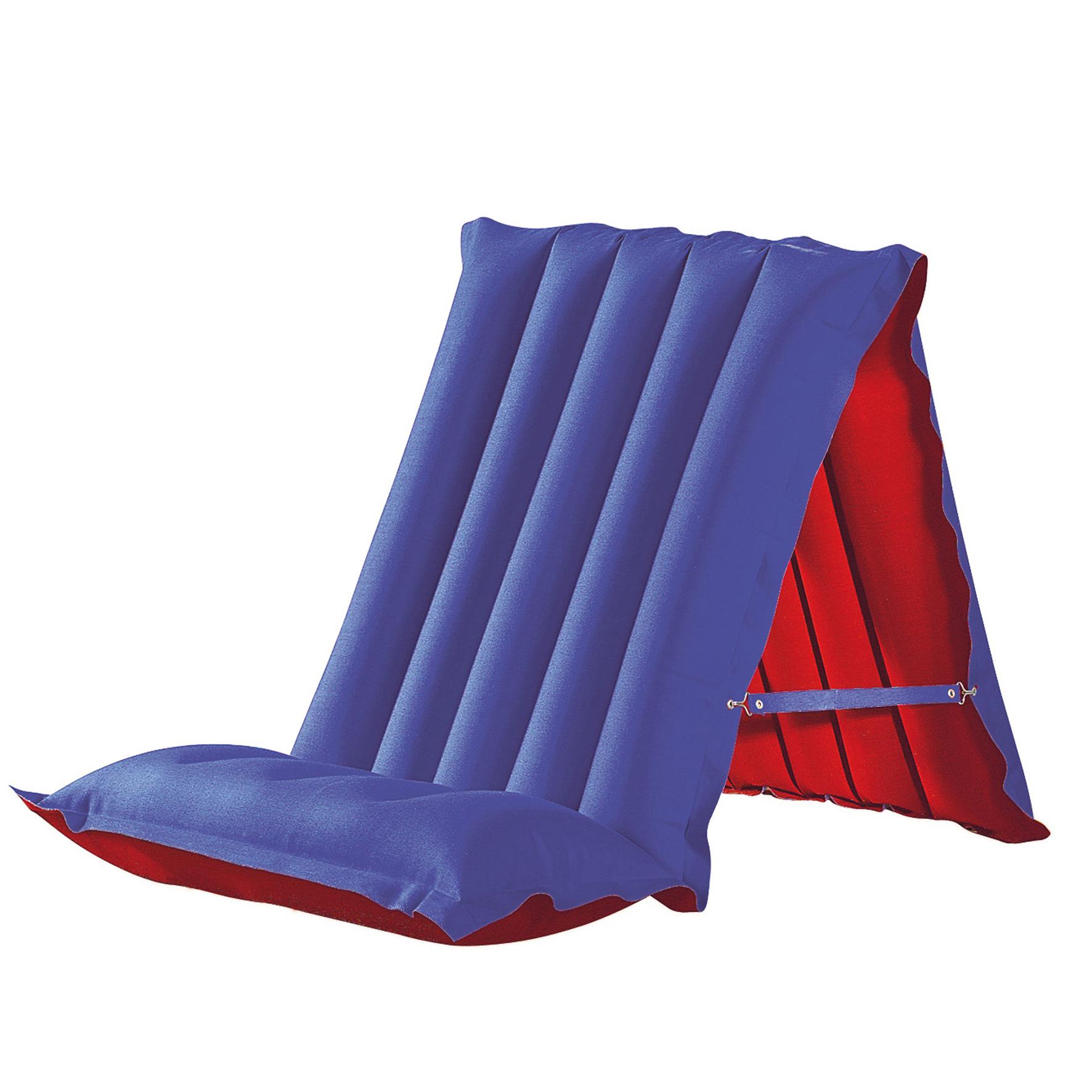 baumwolle luftmatratze sitz liegematratze luftbett. Black Bedroom Furniture Sets. Home Design Ideas