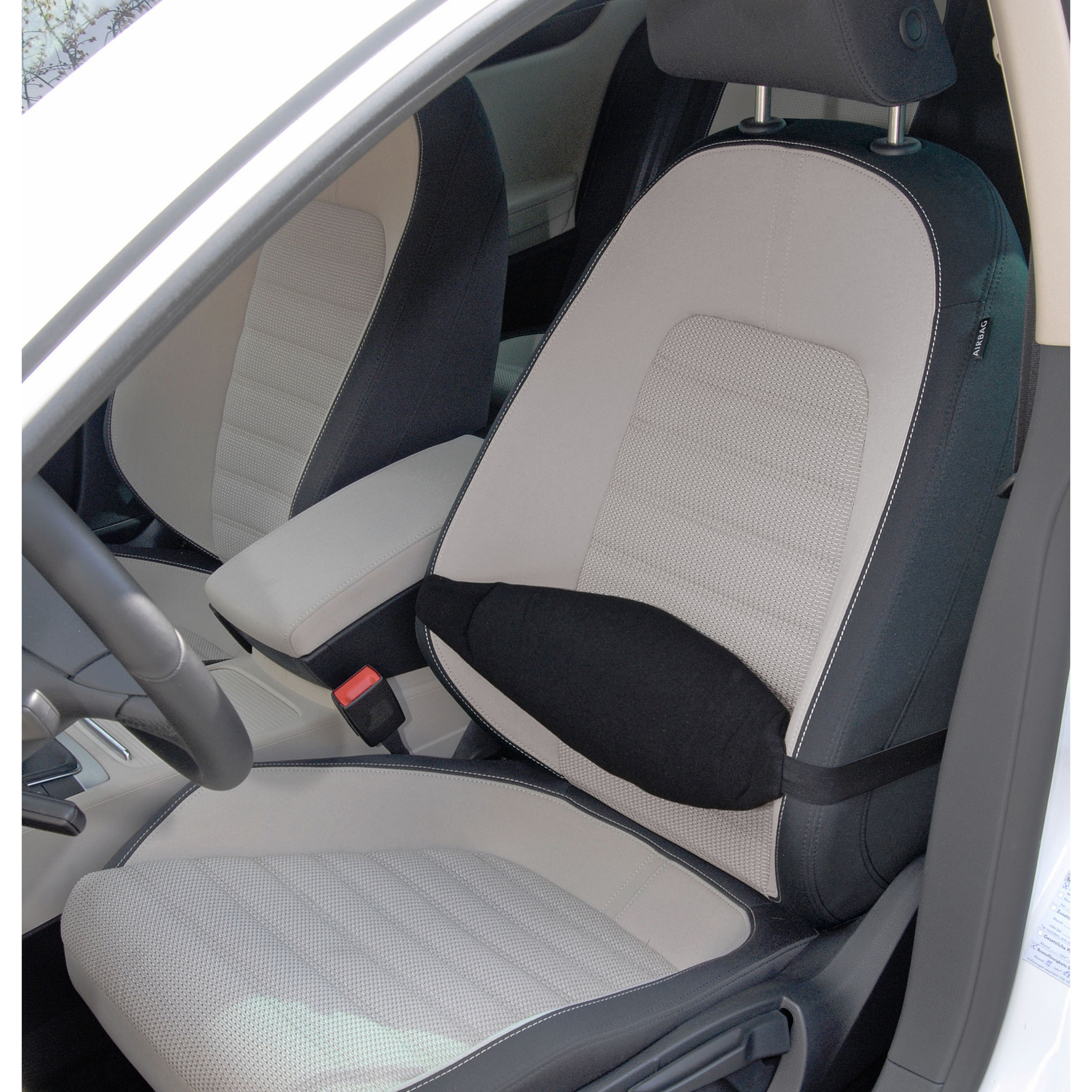 Auto SUV Center Box PU Konsole Armlehne Kissen Matte Durable Pad Wear Cover R5I0