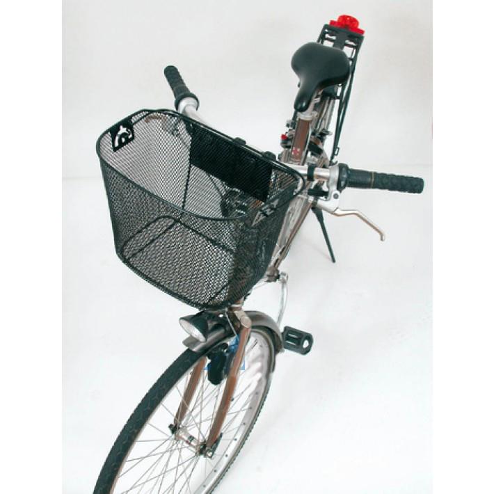 fahrradkorb lenkerkorb klicksystem einkaufskorb lenker. Black Bedroom Furniture Sets. Home Design Ideas