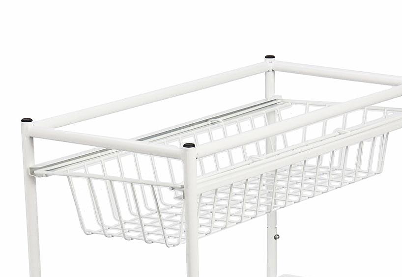 teleskop einbauschublade schublade korbauszug einbau k chen schublade 45x23x45cm ebay. Black Bedroom Furniture Sets. Home Design Ideas