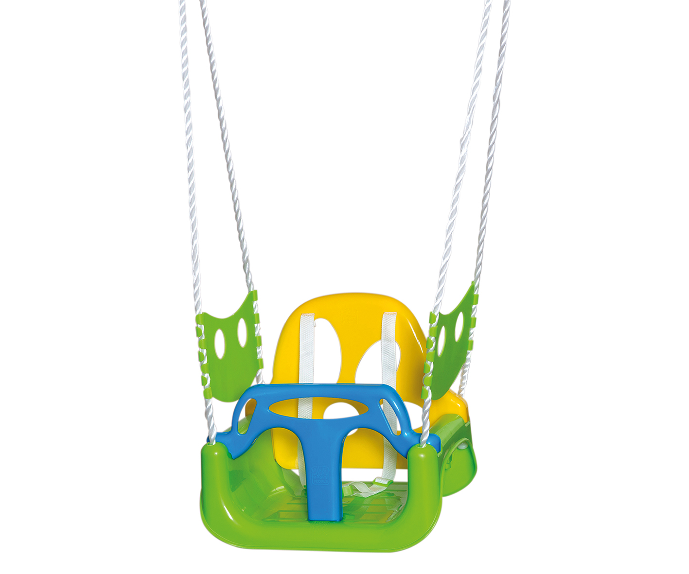 3 In 1 Kinderschaukel Baby Swing Sitz Stuhl Kleinkind Für